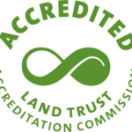 Accredited - Land Trust Accreditation Commission
