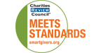 Charities Review Council - Meets Standards