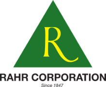 Rahr corporation logo