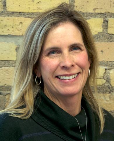 Carolyn Kohrs