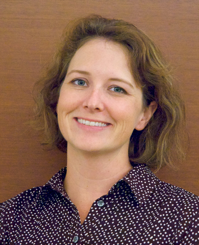 Vanessa Perry