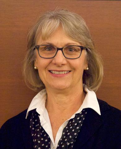 Ann Thies