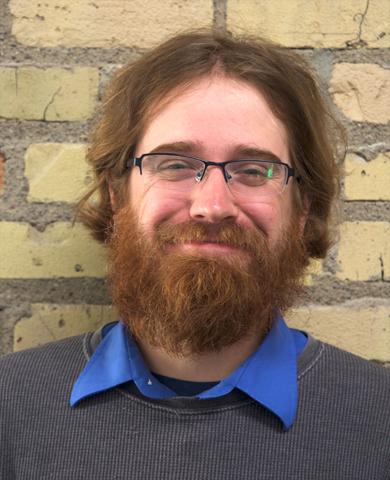 Mark van der Linden