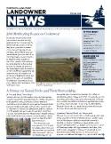 Landowner News 2018