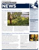 Landowner News Spring 2019