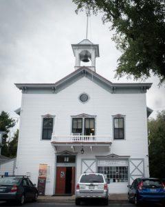 Historic Marine Village Hall