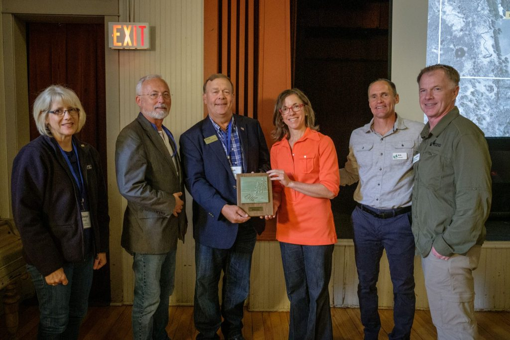 2019 Partner of the Year: Washington County