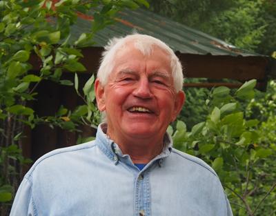 Dick Haney